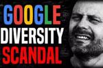 谷歌员工称女子编程不如男?网友:荒谬