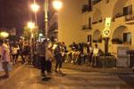 意大利旅游胜地伊斯基亚岛地震 已致2死25伤