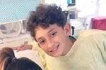 美10岁男童为难产母亲接生 挽救母亲和弟弟性命