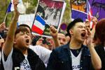 华裔妇女在巴黎遭抢致死 华人感慨:出门或是地狱