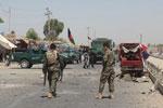 阿富汗南部自杀式袭击造成至少5人死亡