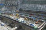 白鹤滩水电站主体全面开工 创造多个世界第一