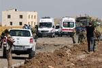 土耳其军车遭炸弹袭击致2人死亡