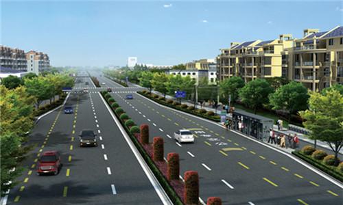雅戈尔大道要修复啦!一年后升级成景观大道