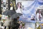纪念戴安娜王妃去世20周年