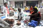 """印度""""断氧门""""医院:千余名儿童今年在该院死亡"""