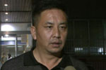 失联女教师父亲抵达日本:没忍看女儿遗体