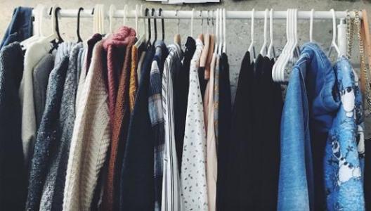 沈阳现共享服装每月258元随便穿 你会尝试吗?