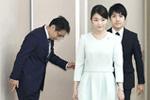 日本天皇长孙女真子公主正式订婚 明年出嫁