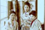 图揭20世纪初日本性工作者悲惨生活