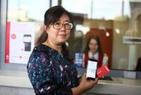 俄媒:莫斯科地铁开通支付宝购票 吸引中国游客