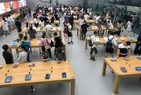 19999元一台2小时订出10台!iPhone X昨天遭抢疯
