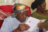 世界最老人瑞离世终年117岁 长寿因每日吃3只蛋