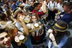 """盘点全球啤酒节:你参加的可能是""""山寨版"""""""
