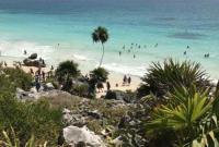 墨西哥拟斥巨资建玛雅主题乐园 力拼美国迪士尼