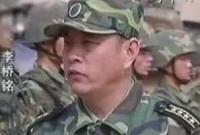"""李桥铭升任北部战区司令员 曾发文呼吁""""崇军尚武"""""""