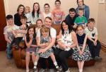 英国最大家庭迎来第20个宝宝