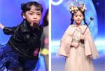 萌娃来袭!中国超级童模精英赛举行