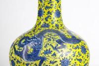 中国瓷花瓶在欧洲拍出3400万元 是估价的1万倍