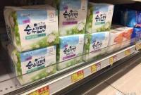"""韩政府发布""""有毒卫生巾""""调查结果:对人体无害"""