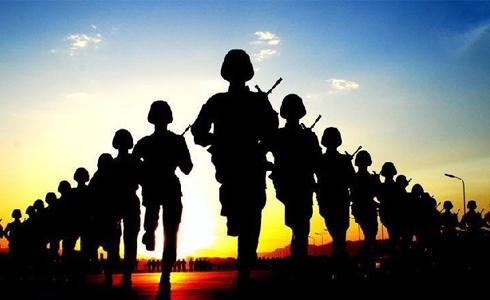"""""""强军目标提出四周年,军队代表委员畅谈军队建设巨大成就"""
