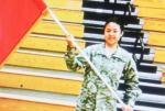 美军华裔女兵军营内死亡
