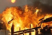 美加州山火肆虐已致10死 2万人被疏散 现场如炼狱