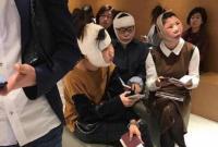 中国3女子赴韩整容被限制离境? 韩方:假消息!