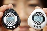 """""""电子宠物蛋""""玩具20年后出新版:造型呆萌可爱(图)"""