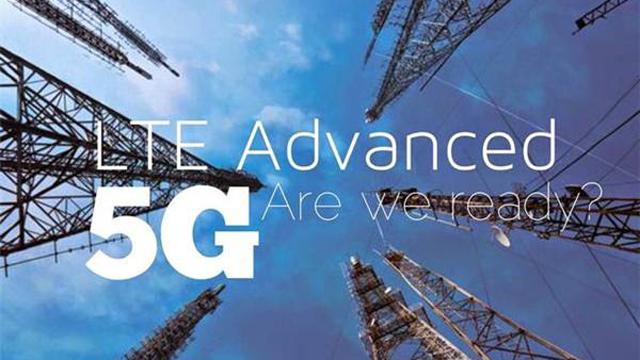 报告称2023年全球5G用户突破10亿 逾一半在中国