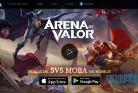 《王者荣耀》登录北美 中国游戏或风靡全球
