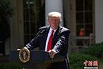 进口大于出口 特朗普再表态欲退出北美自贸协议