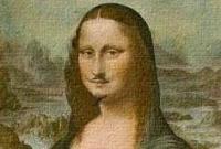 《带胡须的蒙娜丽莎》在巴黎拍得63.25万欧元(图)