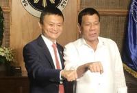 在菲律宾24小时 拿了博士学位之外马云还做了什么?
