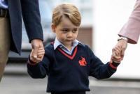 英国乔治小王子成IS目标 恐怖分子扬言袭击学校