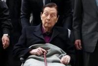 乐天会长涉嫌经营违规 95岁高龄或被判刑10年