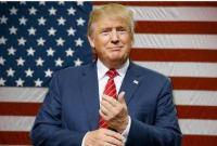 特朗普将于11月8日至10日对中国进行国事访问