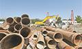 城区第一座污水处理厂启动提标改造