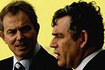 英国前首相:当年入侵伊拉克是被美国坑了
