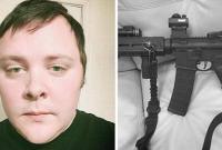 美得州枪击案凶犯曾逃出精神病院 对上司做死亡恐吓