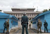 什么操作?特朗普突然决定访朝韩非军事区后又取消