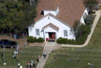 阻止得州教堂枪击血案 美国当局三次错失机会