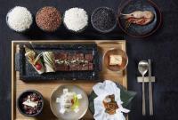 """韩美总统晚餐吃""""独岛虾""""登热搜 一只近180元"""