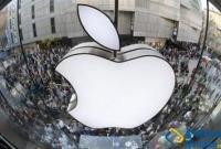 苹果市值首超9千亿美元 正研发新产品接棒iPhone