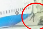 怎么回事?又一名女空乘从波音737客机上掉下来了