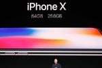 iPhone X低温触屏失灵 苹果:将通过更新软件修复