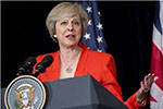 英国首相再次面临严重党内领导权挑战