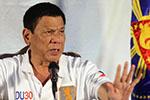 菲律宾总统:南海经不起对抗 有人想让菲律宾和中国冲突