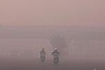 印度空气污染危机严重 美一航空公司取消赴印航班