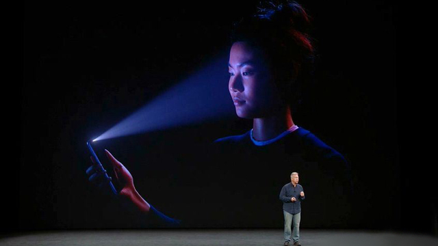 iPhone X 刚开售一周,就有黑客表示已经破解了Face ID